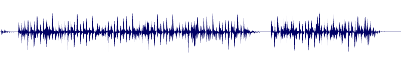 waveform of track #100297
