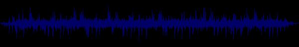 waveform of track #100301