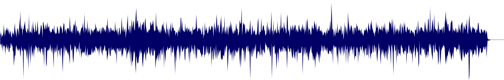 waveform of track #100307