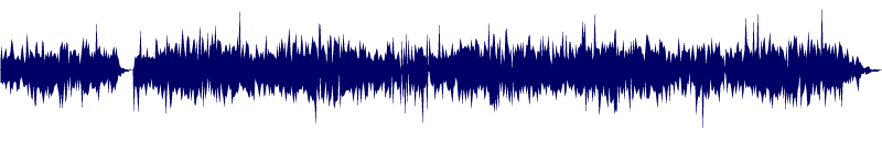 waveform of track #100309