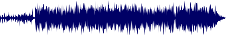waveform of track #100310