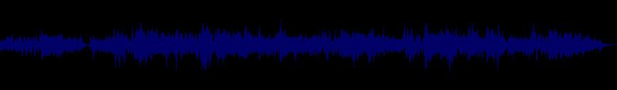 waveform of track #100319