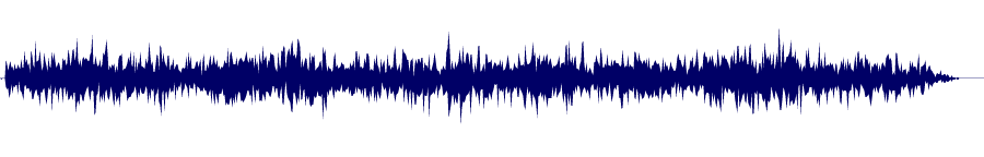 waveform of track #100320