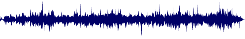 waveform of track #100338