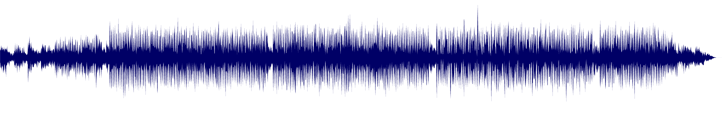waveform of track #100349