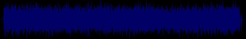 waveform of track #100351