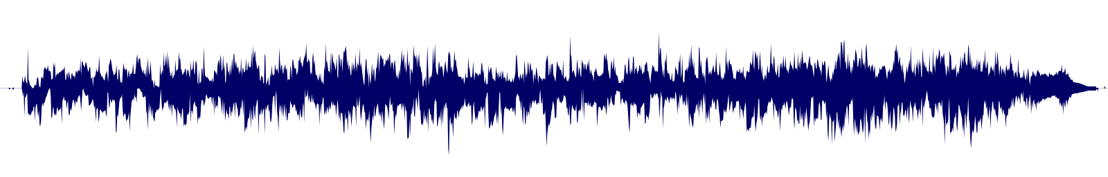waveform of track #100390