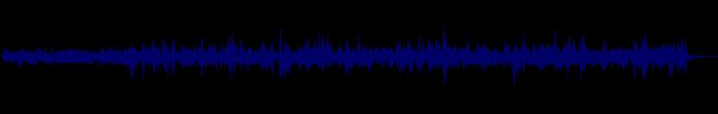 waveform of track #100395