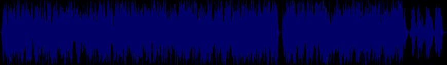 waveform of track #100405