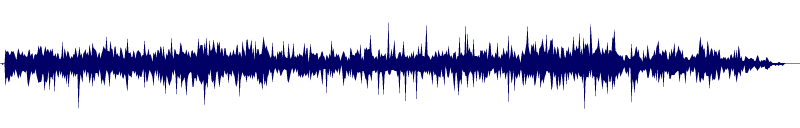 waveform of track #100407