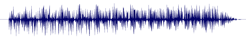 waveform of track #100408