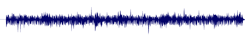 waveform of track #100409