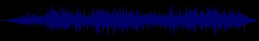 waveform of track #100410