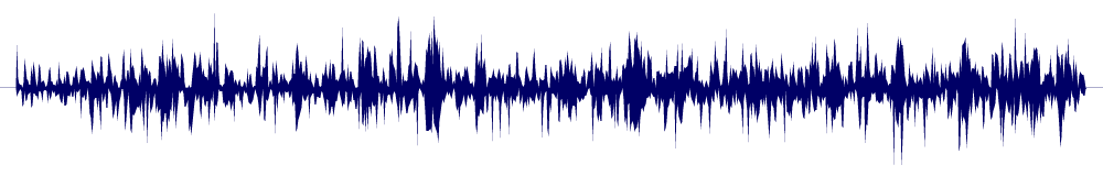 waveform of track #100417