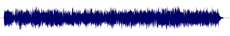 waveform of track #100450