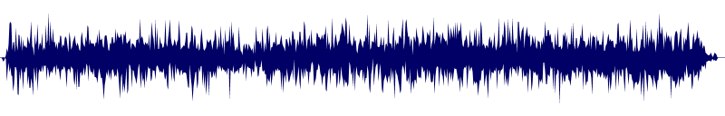 waveform of track #100451