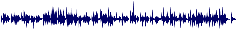 waveform of track #100452