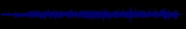 waveform of track #100458