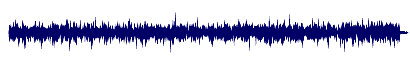 waveform of track #100478