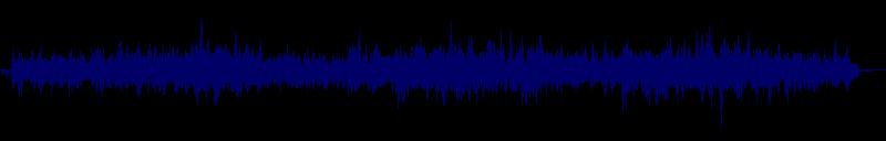waveform of track #100479