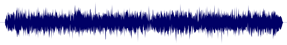 waveform of track #100480