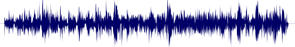 waveform of track #100481