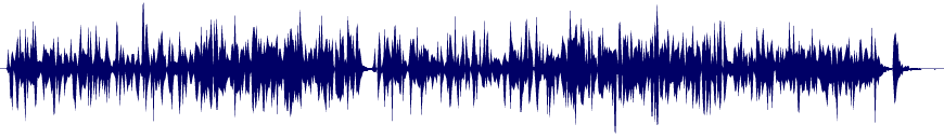 waveform of track #100488