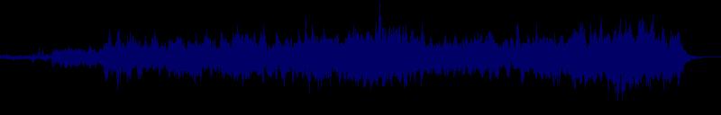 waveform of track #100495
