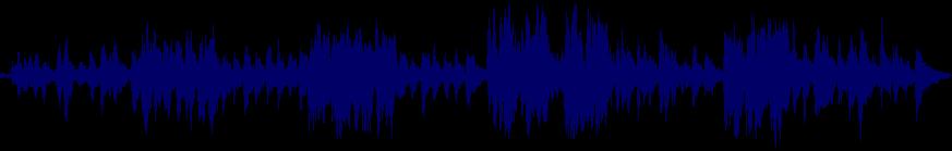 waveform of track #100504