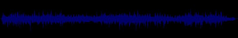 waveform of track #100505