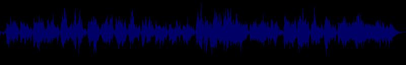 waveform of track #100509