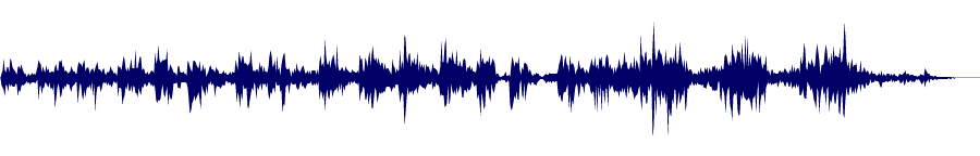 waveform of track #100511