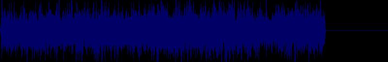 waveform of track #100520