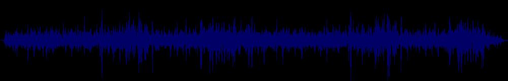waveform of track #100527