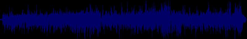 waveform of track #100531
