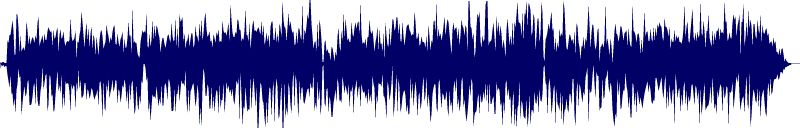 waveform of track #100535