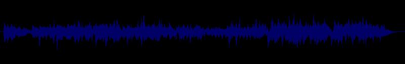 waveform of track #100536