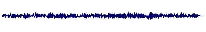 waveform of track #100540