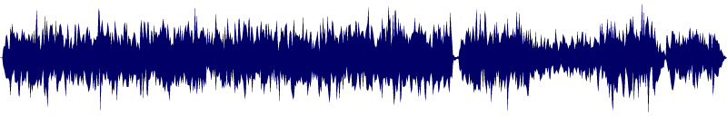 waveform of track #100541