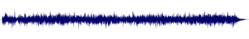 waveform of track #100542
