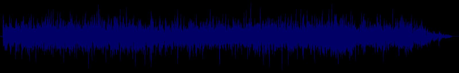 waveform of track #100543
