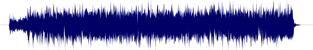 waveform of track #100552