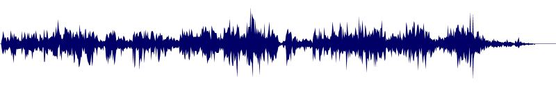 waveform of track #100554