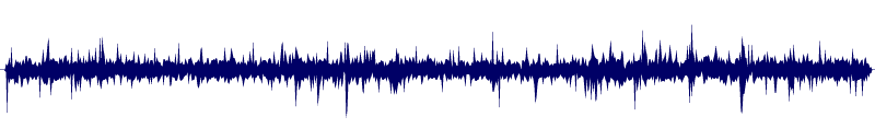 waveform of track #100557