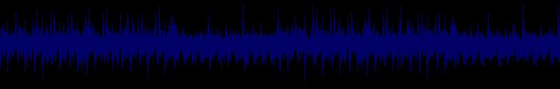 waveform of track #100564