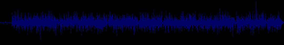 waveform of track #100567