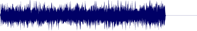 waveform of track #100568