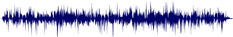 waveform of track #100571
