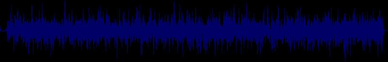 waveform of track #100573