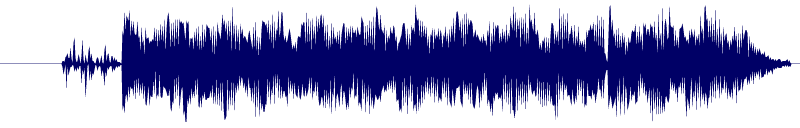 waveform of track #100579